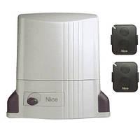 Автоматика для откатных ворот Nice THOR TH-1500-KCE