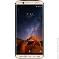Смартфон ZTE Axon 7 Mini Gold