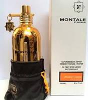 Тестер Духи унисекс Montale Golden Aoud, фото 1