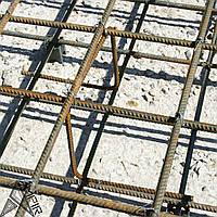 Расчет конструкций железобетонного перекрытия