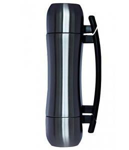 Термос Toscana 600мл с ручкой и двумя чашечками