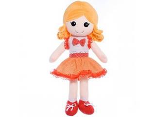 Кукла мягкотелая