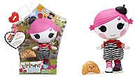 Кукла Lalaloopsy Littles Doll - Супер-озорница.