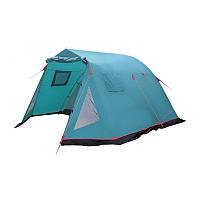 Кемпинговая палатка Tramp Baltic Wave TRT-072.04