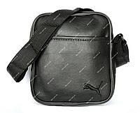 Спортивная стильная мужская сумка в стиле Puma (П-03)