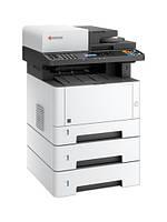 Черно-белое МФУ Kyocera ECOSYS M2040dn – копир/ принтер/ полноцветный сканер формата А4