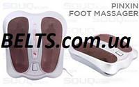Эффективный массажер с инфракрасным лучами Far - infrared & kneading foot massager pin xin PX-105