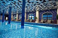 Потолок для бассейна
