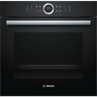 Духовой шкаф Bosch HBG675BB1, фото 1