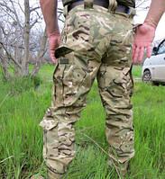 Штаны брюки тактические Мультикам