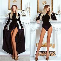 Костюм женский ( комбидресс+юбка)