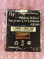 Fly IQ239+ BL6417 аккумулятор ОРИГИНАЛ Б/У, фото 1