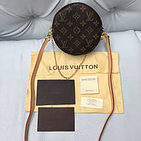 Клатч ЛВ Louis Vuitton LV Circle Monogram