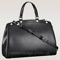 Женская сумка Louis Vuitton Brea Epi Leather