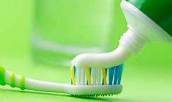 Зубные пасты и ополаскиватели