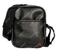 Современная мужская сумка для мужчин (R-03 Ч)