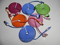 Дaтa кaбeль (USB+micro USB), фото 1