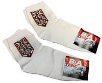 Носки Вышиванка плотные хлопковые размер 23