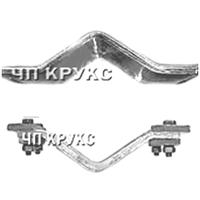 Компенсатор шинный К52, К53, К54, К55, К56