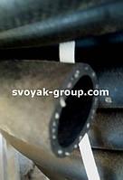"""Шланг """"Билпромрукав"""" 25мм./25 м.Кислородный,газовый.Армированный c нитью."""
