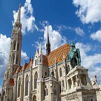 Экскурсионный авиатур в Будапешт