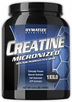 Креатин Dymatize Nutrition Creatine Monohydrate 1 кг
