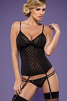 Корсет Obsessive Dotina corset