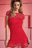 Комплект Obsessive Dressita dress Красный