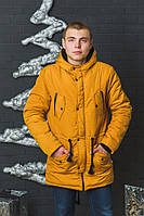 Мужские зимние куртки