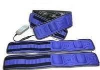 Вибромассажный магнитный пояс waist belt Pangao 2001 А3 3 в 1