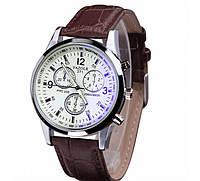 Великолепные мужские часы код 133