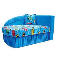 Детский диван Колибри 70 еврокнижка, фото 1