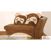 Детский диван Медвежонок, фото 1