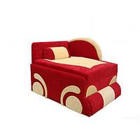 Детский диван Машинка выкатной, фото 1