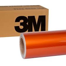 3M 1080 Gloss liguid Copper G344