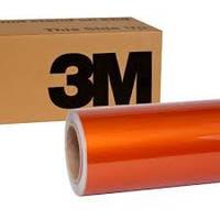 Глянцевая пленка жидкая медь 3M 1080 Gloss liguid Copper, фото 1
