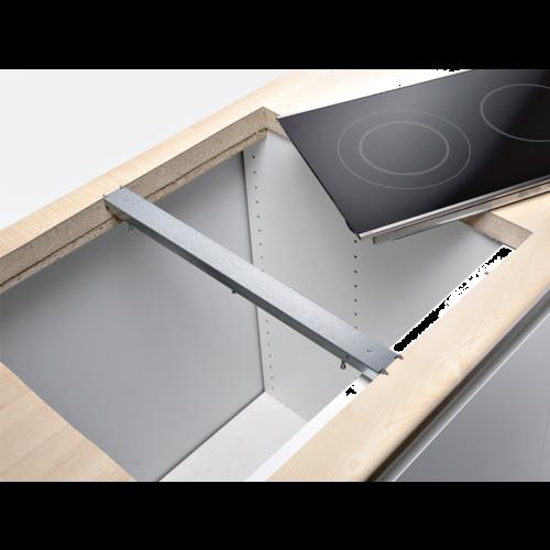 Соединительная планка для встраивания варочных поверхностей BOSCH HEZ394301