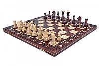 Шахматы деревянные «Сенатор» 42 см (Premium)