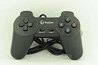 Игровой проводной джойстик L-300, usb джойстик геймпад для пк