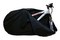 """Велосипедный чехол-сумка 26-27.5"""" (велочехол) для хранения и переноски"""