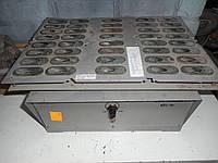 Аппарат АВУ-6с для встряхивания жидкостей в пробирках б/у