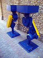 ДКУ-0.8  зернодробилка повышенной производительности (800 кг/час), фото 1