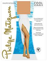 Чулки Philippe Matignon 8 den Cool Summer