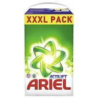 Стиральный порошок Ariel Actilift Universal 130 стирок Германия.