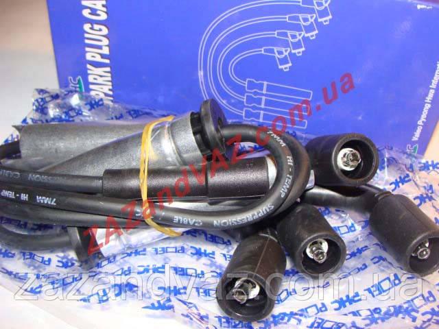 Провода свечные Valeo с наконечниками Корея Ланос Lanos 1.5 C1126