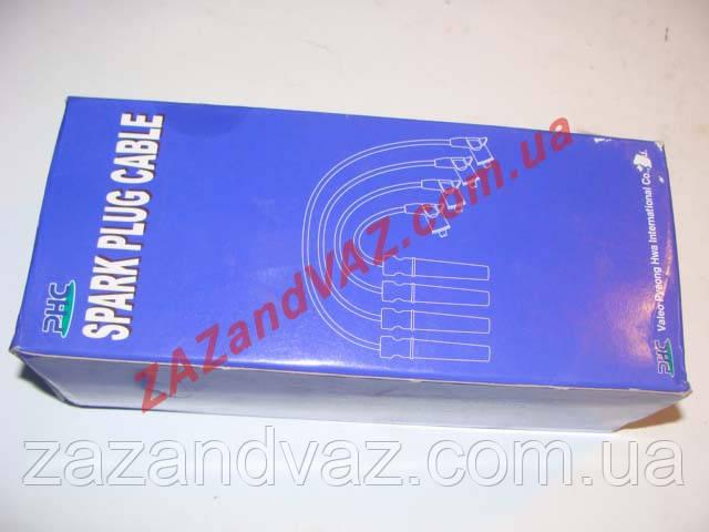 Провода свечные Valeo Корея Есперо Espero Нексия Nexia 1.5 16 кл. C1123
