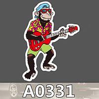 Стикер (A0331)