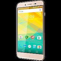 Мобильный телефон Prestigio MultiPhone Grace Z5 5530 Duo Gold