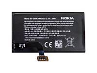 Аккумулятор, батарея Nokia BV-5XW 2000mAh АКБ Lumia 1020