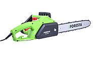Электропила цепная Foresta FS-1835S